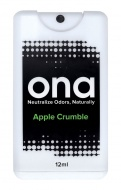 Нейтрализатор запаха Spray Card Apple Crumble 12ml