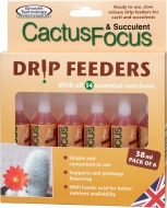 Growth Technology Cactus Focus Drip Feeders
