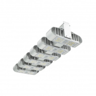 Lucilu Shuttle 6 Silver LED lighting 240W