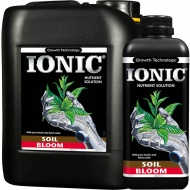 Growth Technology Удобрение для земли Ionic Soil Bloom