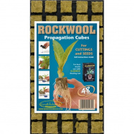 Growth Technology Rockwool 48 cubes