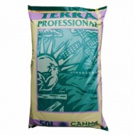 CANNA Субстрат Canna Terra Professional