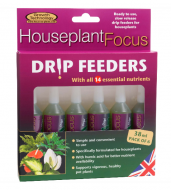 Growth Technology Houseplant Focus Drip Feeders