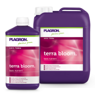 Plagron Удобрение Plagron Terra Bloom