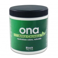 Нейтрализатор запаха Block Apple Crumble 170g
