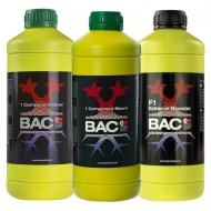 B.A.C. BAC Soil Set