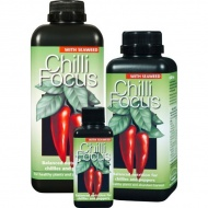 Growth Technology Chilli Focus