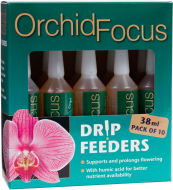 Growth Technology Orchid Focus Drip Feeders