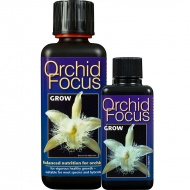Growth Technology Удобрение для орхидей Orchid Focus Grow