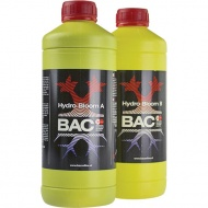 B.A.C. Hydro bloom A+B