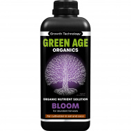 Growth Technology Green Age Organics Bloom