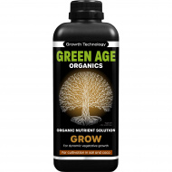 Growth Technology Green Age Organics Grow