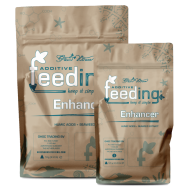 Powder Feeding BIO Enhancer
