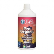General Organics Pro Organic Bloom 1 L