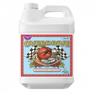 Advanced Nutrients Overdrive - фото 2