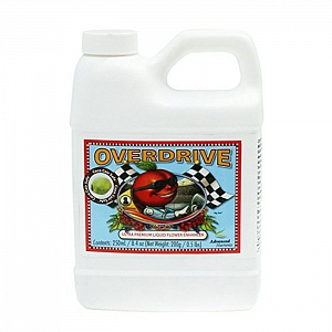 Advanced Nutrients Overdrive - фото 5