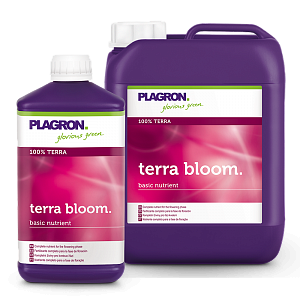 Удобрение Plagron Terra Bloom - фото 1