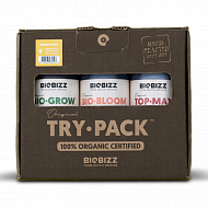 BioBizz Biobizz Try Pack Indoor