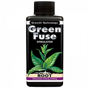Growth Technology GreenFuse Root - фото 4