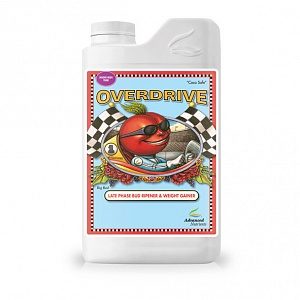 Advanced Nutrients Overdrive - фото 3