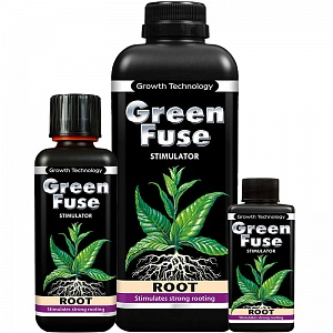 Growth Technology GreenFuse Root - фото 1
