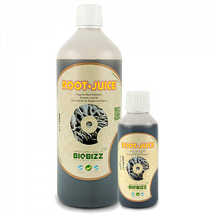 BioBizz Root Juice - фото 1