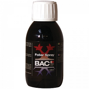 B.A.C. Foliar Spray 120мл - фото 1