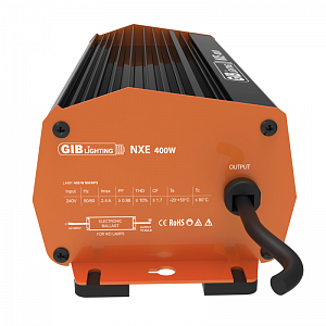 Электронный балласт GIB Lighting ЭПРА 400W NXE с регулятором - фото 2