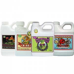 Advanced Nutrients Hobbyist Bundle Set - фото 2