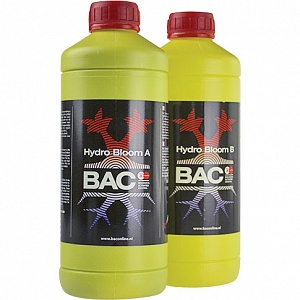 B.A.C. Hydro bloom A+B - фото 2