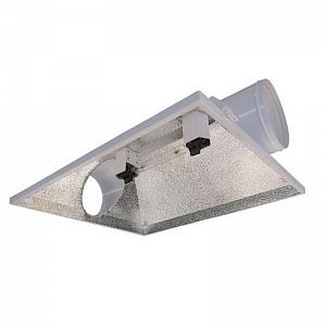 Светильник Solar 200 Air Cooled Reflector Double Ended S-plug - фото 5