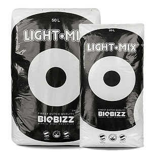 BioBizz Субстрат BioBizz Light Mix - фото 1