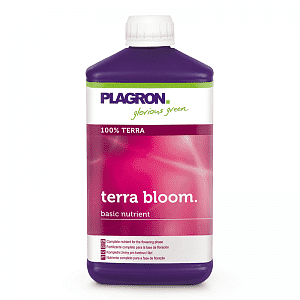 Удобрение Plagron Terra Bloom - фото 3