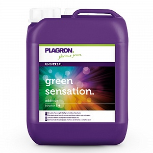 Plagron Green Sensation - фото 2