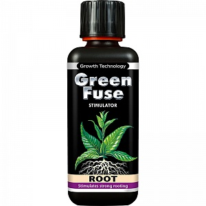 Growth Technology GreenFuse Root - фото 3