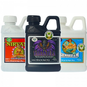 Advanced Nutrients Professional Grower Bundle Set - фото 2